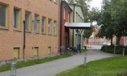Hamnverken, Enköping