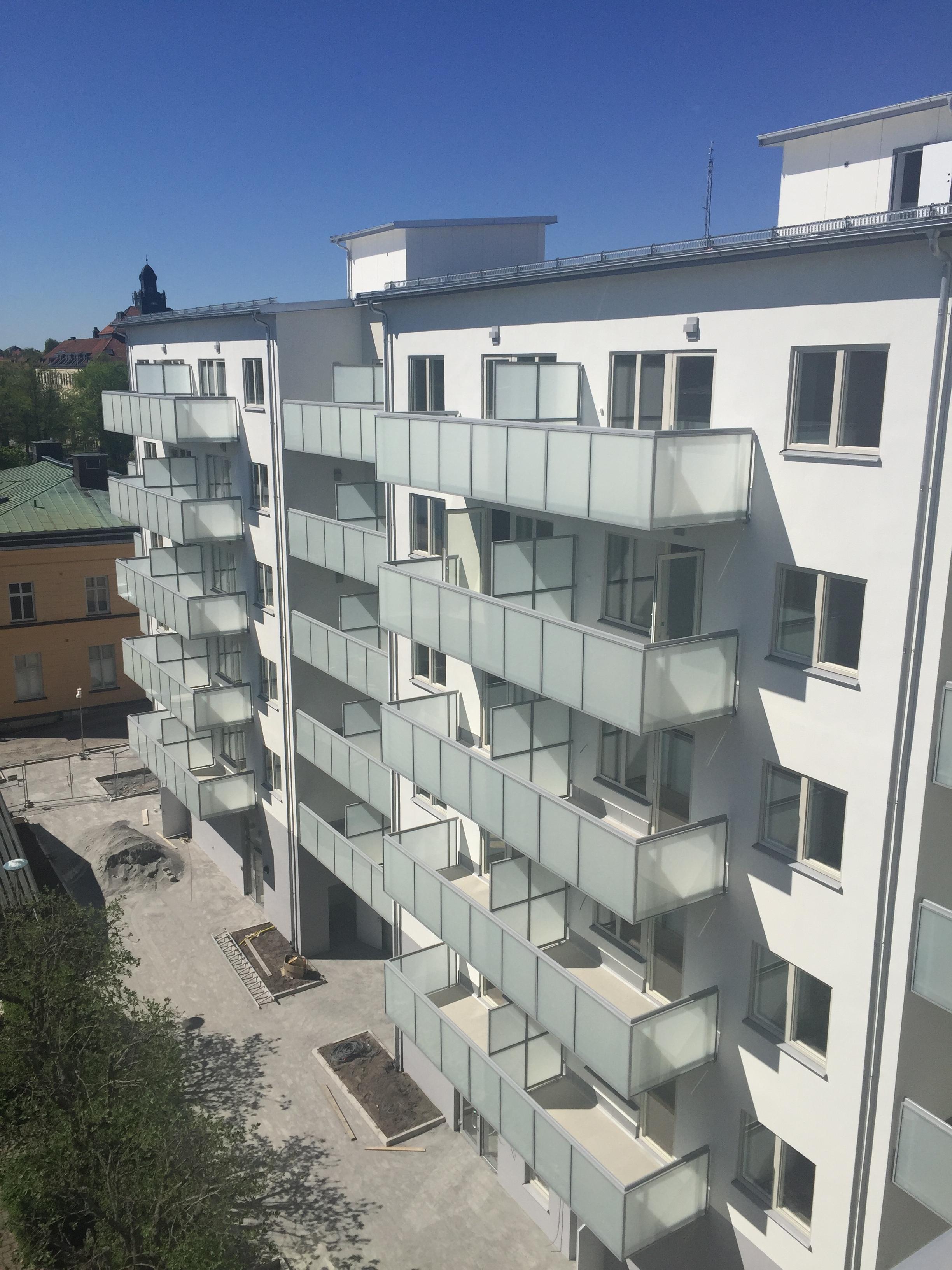 Rådhusbron, Eskilstuna
