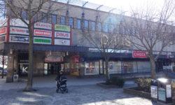 Paushuset, Enköping