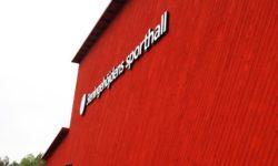 Sporthall, Sigtuna